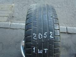 Michelin XM+S 100. Зимние, без шипов, износ: 40%, 1 шт