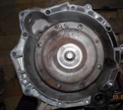 АКПП Ford Focus 1.6 (115л. с. ) двс (hxda)