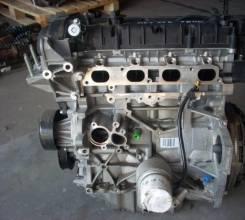 Двигатель Ford Focus Fusion1.6 hxda 115 л.c.