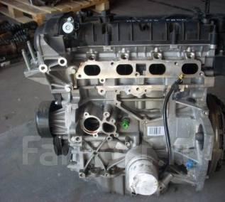 Двигатель в сборе. Ford Fusion Ford Focus Двигатель HXDA