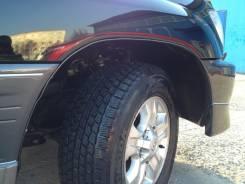 Подкрылок. Toyota Land Cruiser, 100. Под заказ