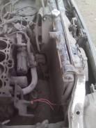 Радиатор охлаждения двигателя. Toyota Sprinter Двигатели: 4AFE, 4AGE, 5AF, 5AFE, 3AU, 4AF, 4AELU, 5AFHE, 3ALU, 4AGELU