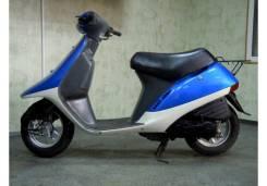 Honda Tact Af-16