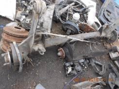 Балка поперечная. Mitsubishi Libero, CB8W Двигатель 4D68