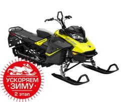 BRP Ski-Doo Summit SP 154 850 E-TEC. исправен, есть птс, без пробега