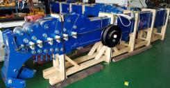 Dasan DS-280CL. Навесное оборудование –гидроподъёмник Dasan 28 м. для монтажа на шасси, 28 м.