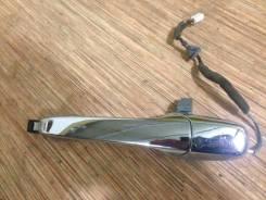 Ручка двери внешняя. Mazda CX-7