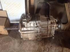 Коробка переключения передач. ГАЗ 3308 Садко