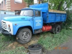 ЗИЛ 130. Самосвал колхозник, 150 куб. см., 6 000 кг.