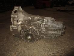 МКПП. Audi 80