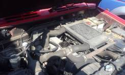 Продам двигатель Mitsubishi Pajero V2# V4#  4D56T (1993)