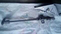 Ручка ручника. Honda CR-V, RD1 Двигатель B20B