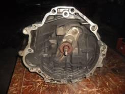 Механическая коробка переключения передач. Audi A6, C5