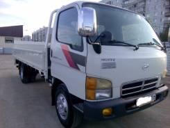 Hyundai HD72. Продается Hyundai Mighty (HD72) в новосибирске, 3 300 куб. см., 4 000 кг.
