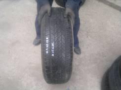 Dunlop Grandtrek ST20. Летние, износ: 10%, 1 шт