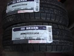 Nexen Winguard Ice. Всесезонные, 2013 год, без износа, 2 шт
