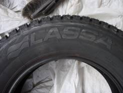 Lassa Iceways. Зимние, шипованные, 2013 год, без износа, 4 шт