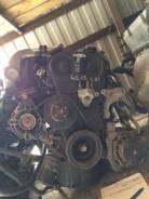 Двигатель 4G15 GDI