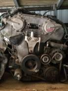 Двигатель Nissan VQ23-DE