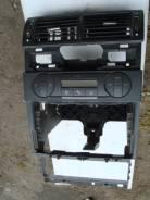 Консоль панели приборов. Ford Mondeo