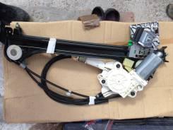 Стеклоподъемный механизм. Mercedes-Benz SLK-Class, R171