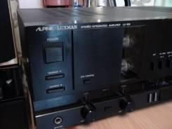 Усилитель Alpine/Luxman LV-105, гибридный