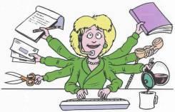 """Секретарь. Срочно требуется работник на должность - офис менеджер или секретарь. ИП """"Чекин Е.С."""". Остановка Детский парк"""