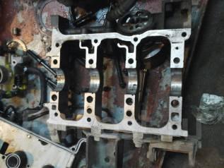 Коленвал. Suzuki Jimny Двигатель K6A