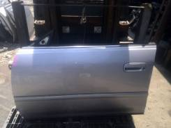 Дверь боковая. Toyota Mark II, LX100, JZX101, GX105, GX100, JZX100, JZX105