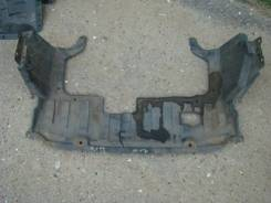 Защита двигателя. Honda Jazz Honda Fit, LA-GD3, LA-GD1, DBA-GD1, UA-GD3, UA-GD1, CBA-GD3 Двигатели: L13A6, L13A5, L13A2, L15A1, L13A1, L12A1, L12A3, L...