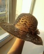 Шляпа шапка. 55-59