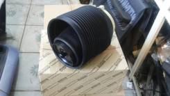 Подушка подвески пневматическая. Lexus GX470, UZJ120 Двигатель 2UZFE
