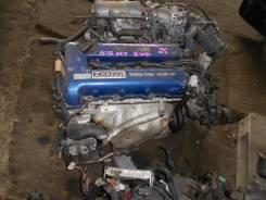 Двигатель в сборе. Nissan Lucino, JB14, JN15 Nissan Pulsar, JN15 Nissan Sunny, JB14, JB15 Двигатель SR16VE