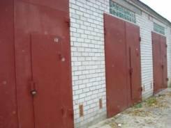 Ремонт гаражей, фасадные, кровельные работы