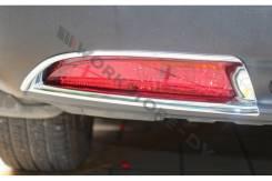 Фара противотуманная. Honda CR-V, RM4, RM1