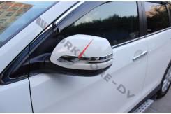 Накладка на зеркало. Honda CR-V, RM4, RM1