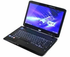 "Acer Aspire 5942G. 15.6"", ОЗУ 3072 Мб, диск 320 Гб, WiFi, аккумулятор на 2 ч."