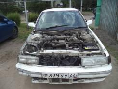 Toyota Cresta. Птс тойота креста gx81 1990г