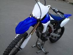 Yamaha 450. 450 куб. см., исправен, без птс, без пробега