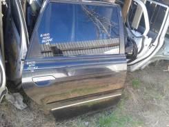 Дверь боковая. Nissan Presage, NU30