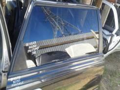 Стекло боковое. Nissan Presage, NU30