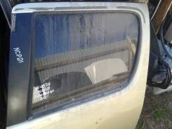 Стекло боковое. Toyota Funcargo, NCP21