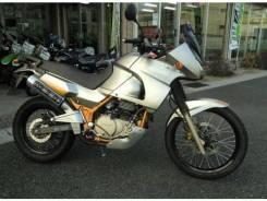 Kawasaki LTD. 500 куб. см., исправен, птс, без пробега. Под заказ
