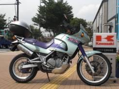 Kawasaki KLE 400. 500 куб. см., исправен, птс, без пробега. Под заказ