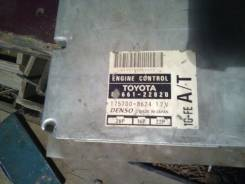 Блок управления двс. Toyota: Verossa, Cresta, Cressida, Mark II Wagon Blit, IS200, Crown / Majesta, Supra, Crown, Altezza, Crown Majesta, Mark II, Cha...