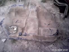 Бак топливный. Mitsubishi Galant, E54A, E53A Двигатели: 4G93, 6A12, 6A11