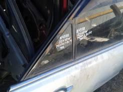 Форточка двери. Toyota Mark II Wagon Blit