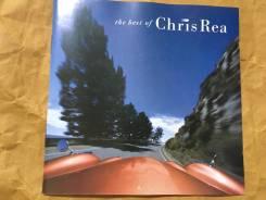 Аудио CD лучшие песни Chris Rea