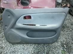 Обшивка двери. Toyota Sprinter, AE100 Двигатель 5AFE