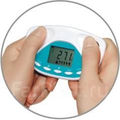 Измеритель уровня жира в организме